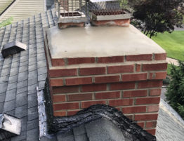 Home Roofing Contractor Nj Siding Chimney Repair